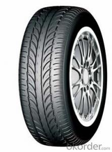 Radial Tyre for Passager Car  SUPER UHP