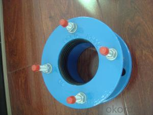 Coupling with Epoxy Coating