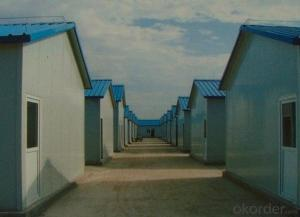 sandwich panels home Prefabricated houses