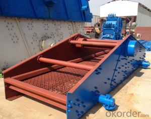 ZK series Vibrating Screen