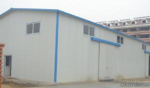 Removable prefabricated houses, low-cost mobile homes
