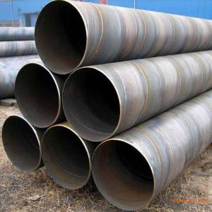 API 5L High Quality SSAW Steel PIPE Welding