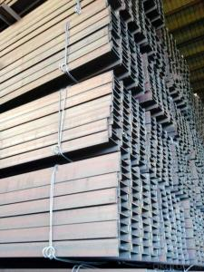 Hot Rolled Steel IPEAA Beam EN Standard