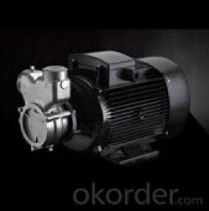 Gas-Liquid Pump (40QY)