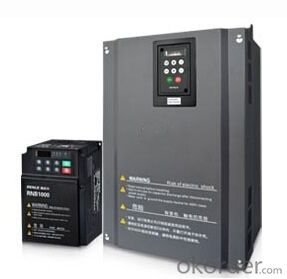 Frequency Inverter Single-phase 200V class 315KW