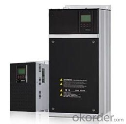 Frequency Inverter Single-phase 200V class 500KW