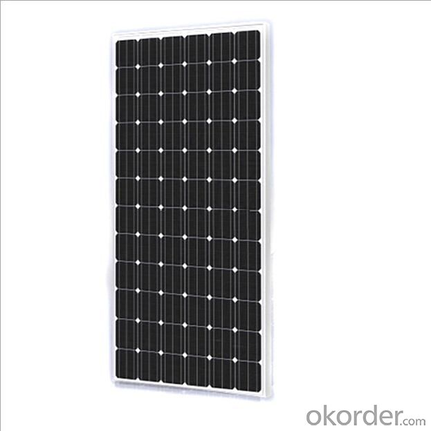 Mono-crystalline Solar Modules & Panels 270W