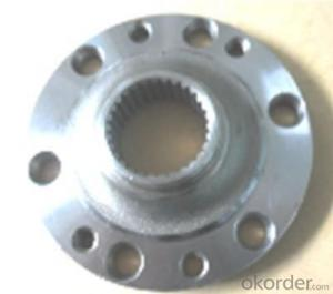 FLANGE 43421-60013 FOR Landcruiser and Hilux Spare  BJ70, BJ73, BJ74, FJ40, FJ45, FJ55, FJ60, FJ62, FJ75, HJ45, HJ47,