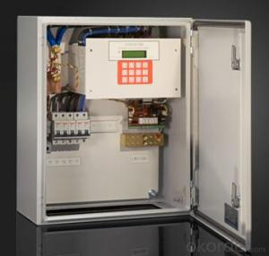 SPS Series (100 – 300 A) High-end Solar Regulation System