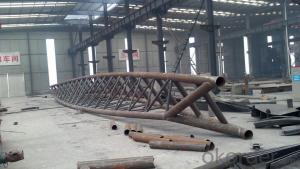 Light Steel Structure  workshop XGZ010