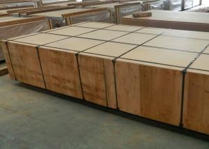 Plain MDF (1830*3660*16mm For Iranian market)