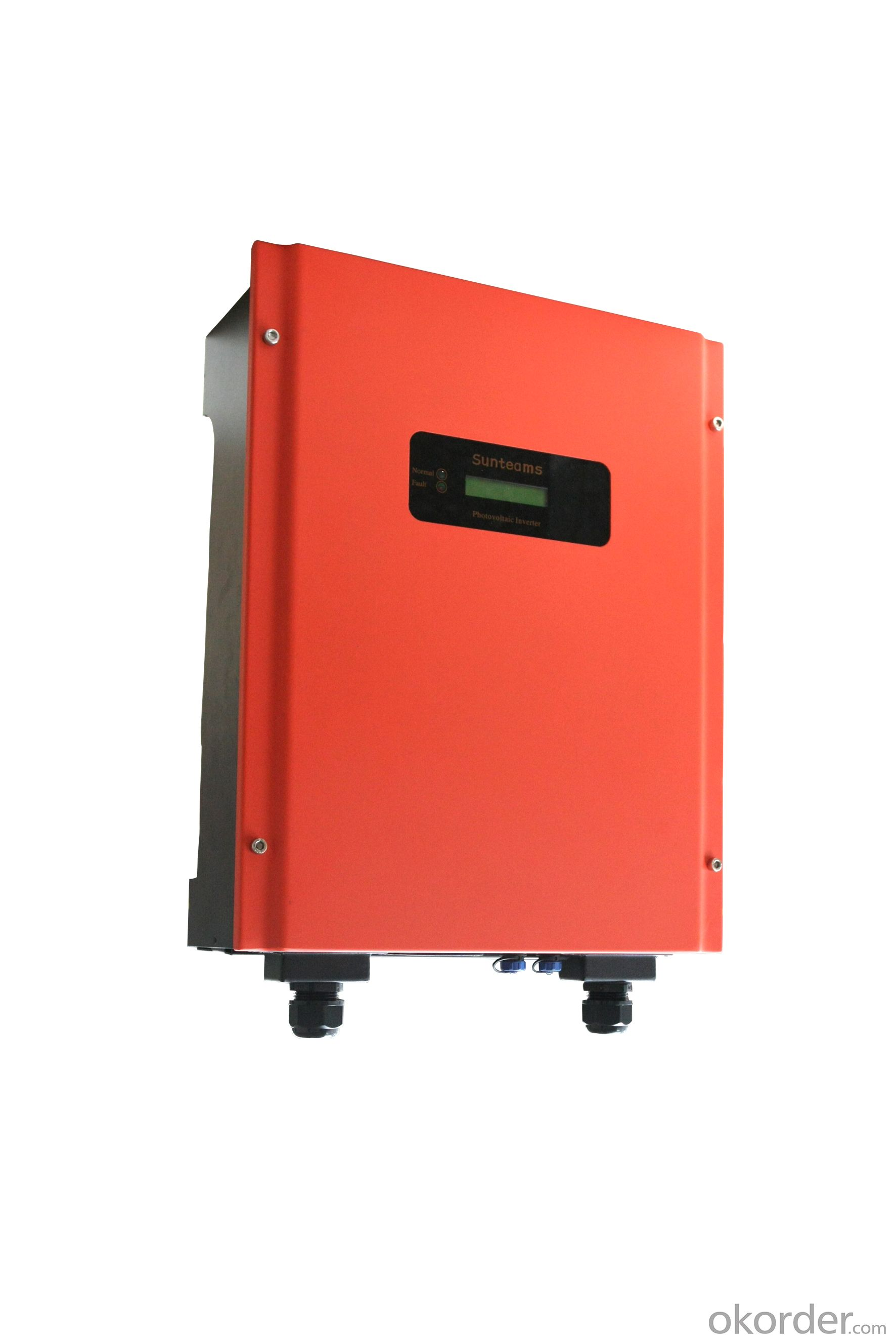 PV Inverter Sunteams 4000-5000(US) ETL
