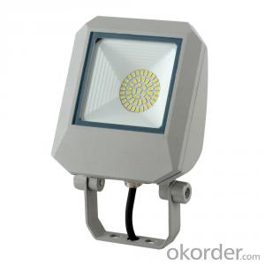 LED Flood Lighting 17W