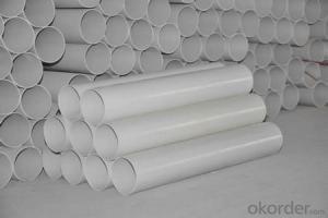 PVC Pipe SDR21