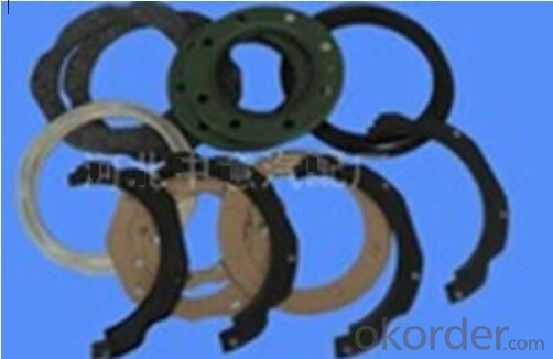 Quality Toyota 4WD Parts: Axle Kit, Repair Kit. OE no.: 43204-60020, 43204-60030