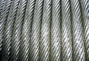 STEEL WIRE ROPE FOR GENERAL APPLICATIONS
