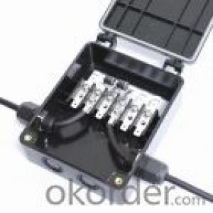 solar Junction Box-083965 Series