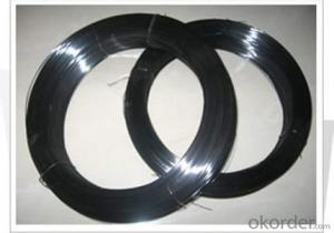 Black Annealed Iron Wire Europe Market Quality But Low Pirce