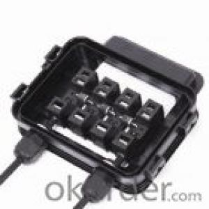 PV Junction Box-0506-1 Series