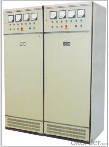 Power supply irreversible transmission-type silicon-controlled rectifier of KGS A / F 11,12 type
