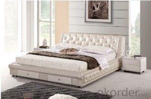 ukfr black  bed