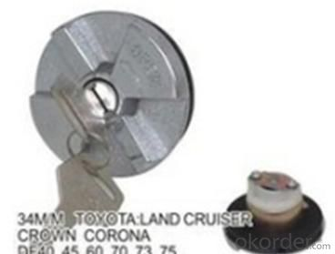 For Landcruiser FJ75 Series Engine Water Pump Cover Gasket 3F