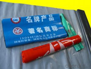 Cable packaging&protection film