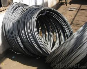 High Quality Carbon Mild Black Steel