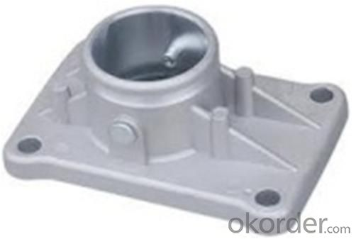 Quality Toyota 4WD Parts: Gear Shift. OE no.: 33506-35060