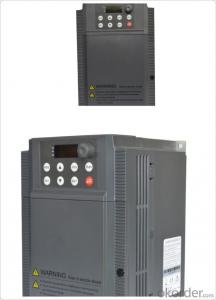 Frequency Inverter Single-phase 200V class 2.2KW