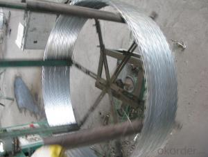 Hot Dipped Galvanized Before Welded Mesh Panel