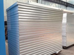 eps foam sandwich panels