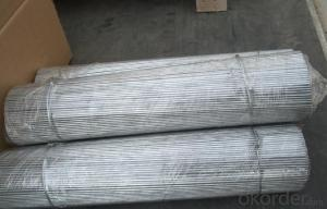 High Quality Galvanized Straight Cut Wire