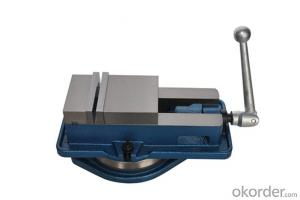 QM16125 ACCU-LOCK MACHINE VICE
