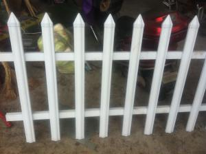 PVC High Quality Strong Fence