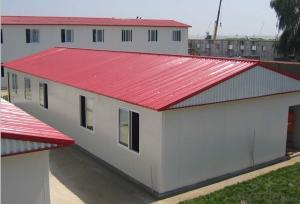 A4-type Prefabricated House