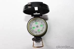 Military or Army Compass DC45-1A