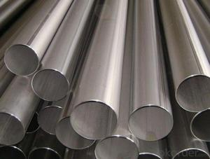 ASME API 5L Seamless Stainless Steel Pipe