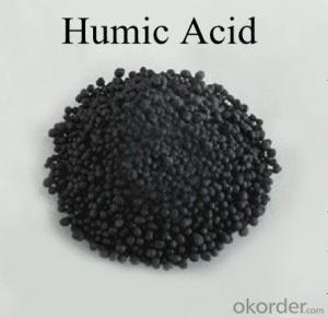 Humic Acid Magnesium Granular