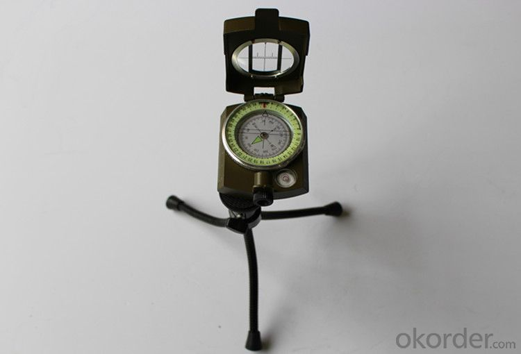 Military and Army Compass DC60-2A