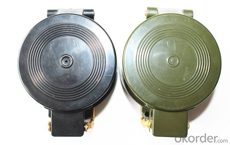 Metal Military or Army Compass DC45-1A