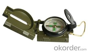 Military or Army Compass DC45-2B