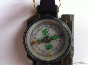 Metal Military or Army Compass