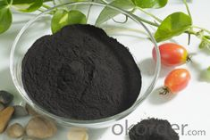 Extract From Leonardite / Lignite Humic Acid
