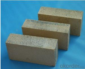 DENSE ZIRCON BRICKS PRODUCT