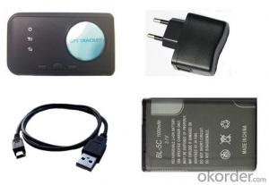 GPS Tracker Person for Real Time Tracking and Positioning