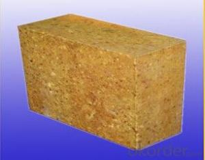 FUSED REBONDED MAGNESIA BRICKS