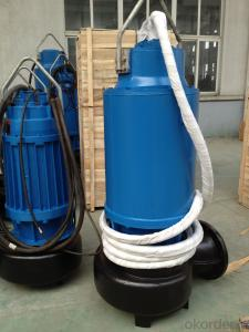 Submersible Clean pump