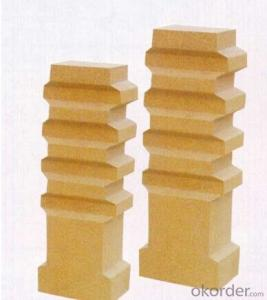 Fire High Alumina Anchor Brick