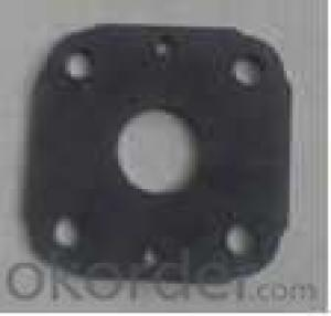 scaffolding parts base plate